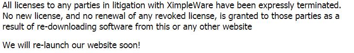 ximpleware